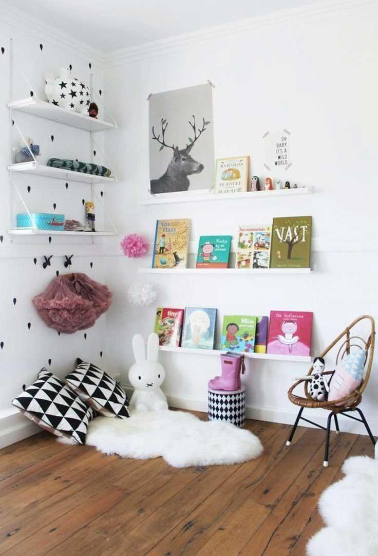 تزیین اتاق خواب کودک به سیک مدرن
