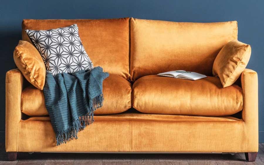 کاناپه مبل سه نفره تخت خواب شو