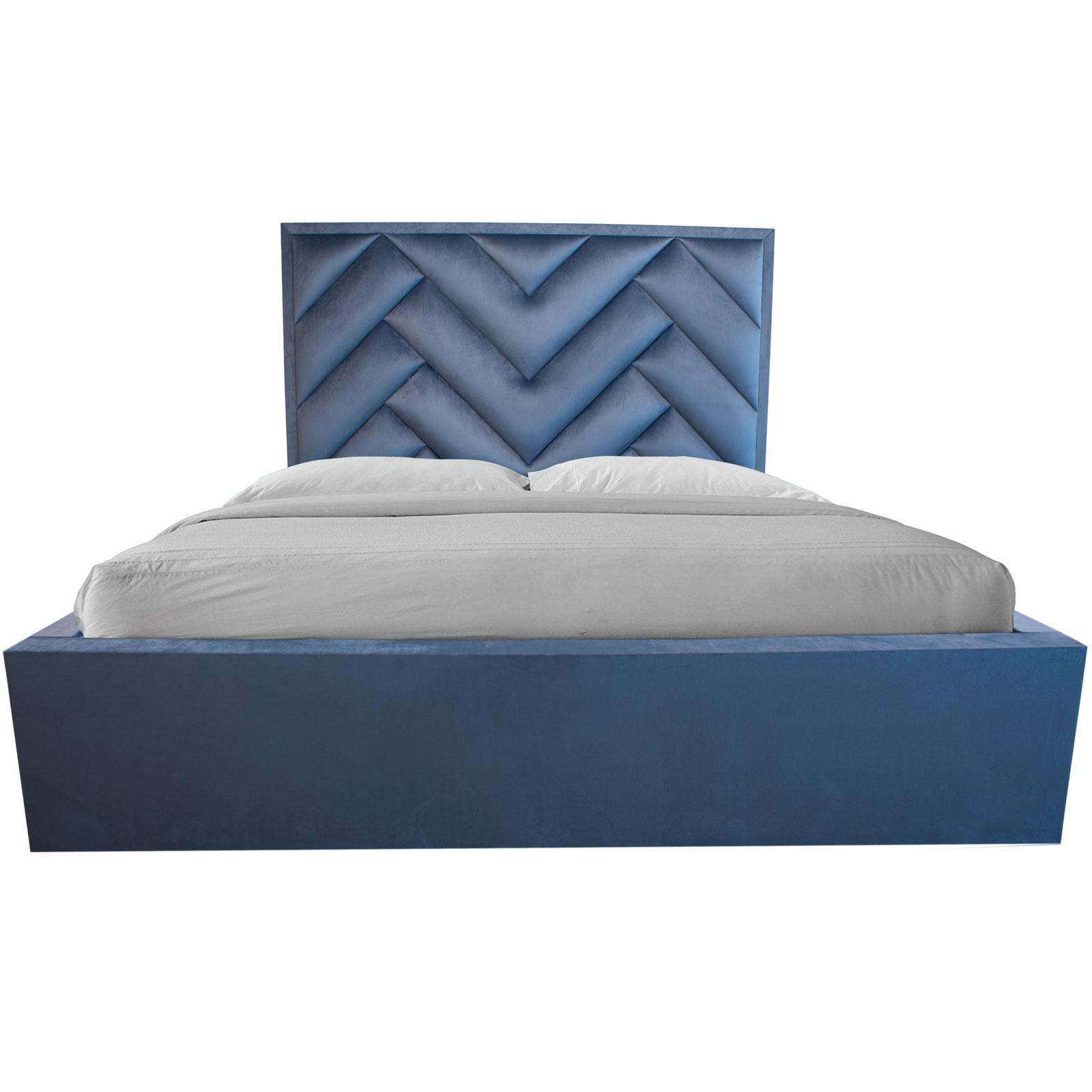تخت خوتب دو نفره مدل آرته