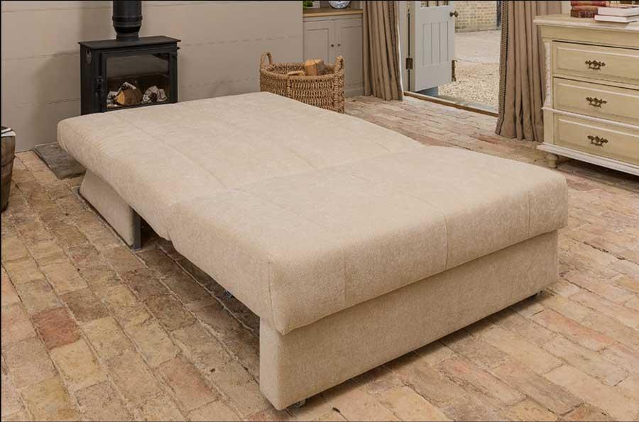 click clack کاناپه مبل تخت خواب شو